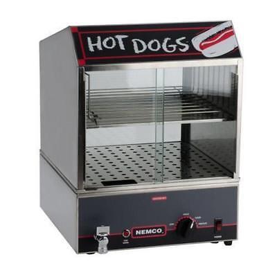 Nemco - 8301 - Hot Dog Steamer Euc Ship Fast