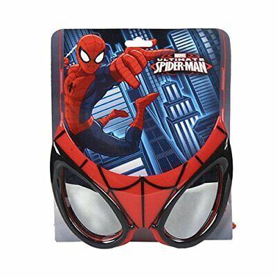 Cerdá Spiderman Sonnenbrille mit Bügel 100 % UV Protection