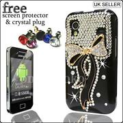 Samsung Galaxy Ace Diamonte Case