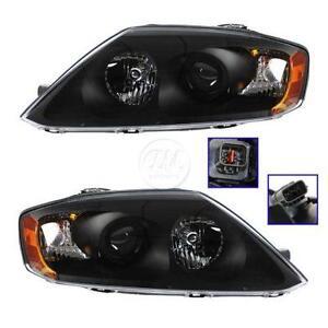 Headlights For Hyundai Tiburon