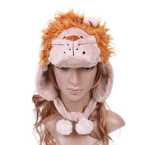 Lion Hat  98a87ad586e2