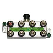 8 Way Splitter