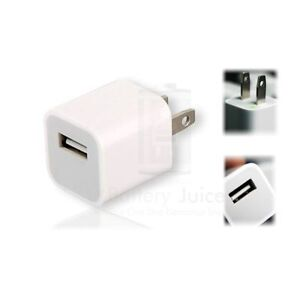 GENUINE & AUTHENTIC USB WALL CHARGER ADAPTER FOR IPHONE 6, 6S 6+ Regina Regina Area image 4
