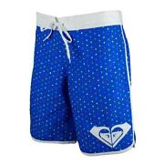 Ladies Swim Shorts