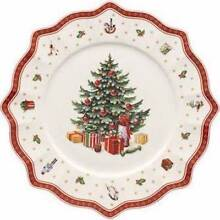Villeroy & Boch TOY'S DELIGHT Buffet Plate Burwood Burwood Area Preview