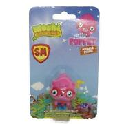 Moshi Monsters Poppet Figure