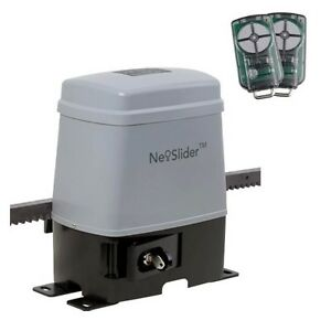 Ata Automatic Technology Neoslider Gen2 Nesv2 V2 Slide