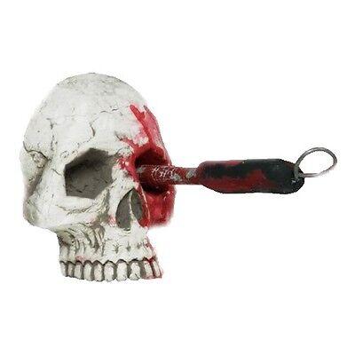 Halloween Shop (Halloween Horror Chop Shop Eye Pick Skull Party Decoration)