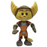 Ratchet and Clank Toys