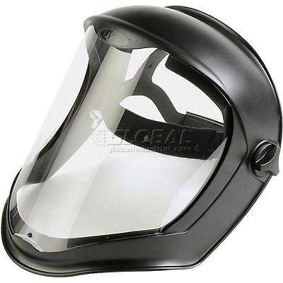 Uvex Bionic Face Shield W Suspension S8510 Anti-foghardcoat Visor