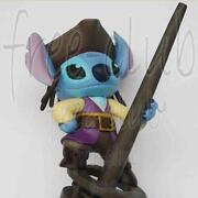 Stitch Pirate