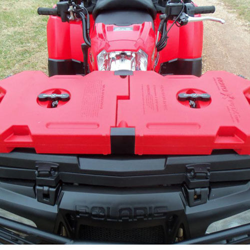 4 Gallon ROTOPAX Gas Can Fuel Pack fits Jeep Polaris RZR Yamaha Can-Am Honda