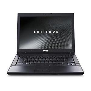 MEGA SOLDE : Dell Latitude E5400 Core 2 Duo - Mem 4Go - 160Go - Win 7