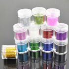 Acrylic Holographic Nail Art Supplies