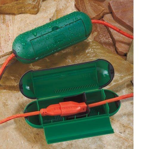 Extension Cord Protector