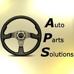Auto Parts Solutions Ltd