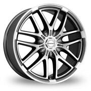 Chrysler Grand Voyager Wheels