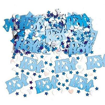 It's a Boy Confetti 14g New baby - Blue Itsaboy