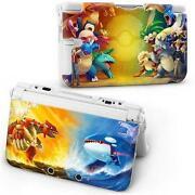 Pokemon 3DS Cover