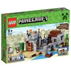 Minecraft Box Minecraft LEGO Minifigures