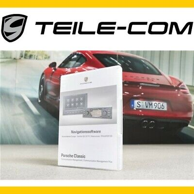 Doppel DIN Radioblende passend für Porsche 911 Typ 996 KFZ Einbau Halterung schw