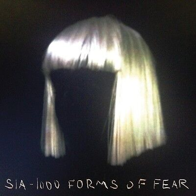 Sia   1000 Forms Of Fear  New Cd