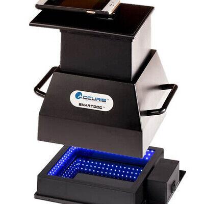 Benchmark Scientific E5001-sdb-e Accuris Smartdoc 2.0 System 230 V
