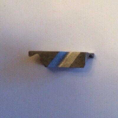 Horizon Top Notch O-ring Dovetail Groove Carbide Inserts. Sandvk Arno