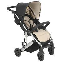 Mamma and Papa Luna Stroller  Like New!!