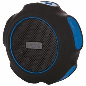 iHome IBT82BLC Waterproof Portable Bluetooth Speaker (Open Box)