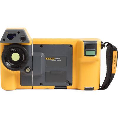 Fluke Tix580 60hz 60 Hz 640 X 480 .93 Mrad Hd Thermal Camera