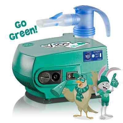 Pari Vios Pediatric Aerosol Fast Delivery System Nebulizer