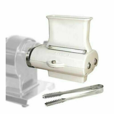 Weston Meat Cuber And Tenderizer Attachment Model 07-3201-w-a