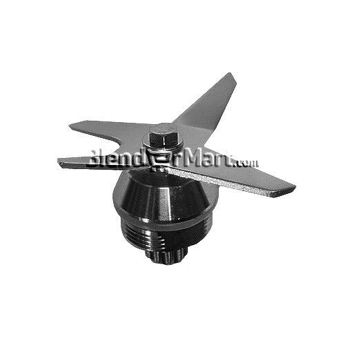 Wet blade assembly, replacement for Vitamix 1152