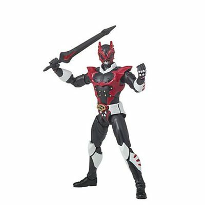 POWER RANGERS LEGACY PSYCHO RED RANGER SPACE