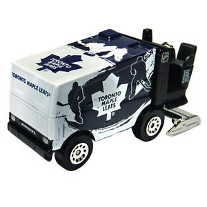 Toronto Maple Leafs Zamboni at JJ Sports