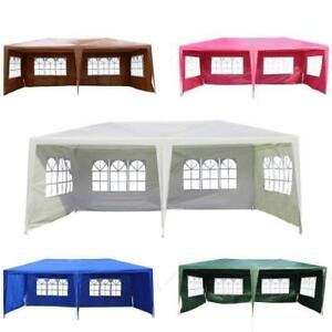 BRAND NEW @ BETEL.CA || 10x20 ft Wedding Party Catering Tents || Assortment of Colours || We Deliver FREE!!!