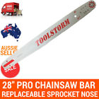 """Chainsaw Guide Bars 24.1-36"""" Guide Bar"""