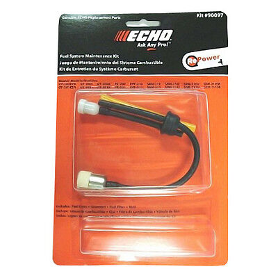ECHO FUEL LINE KIT FOR BLOWERS AND ...