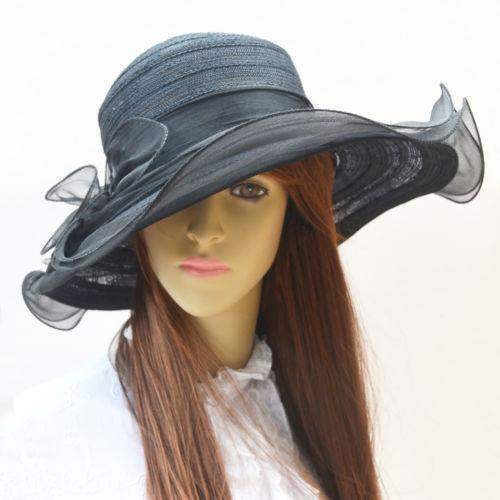 womens dress church hats ebay