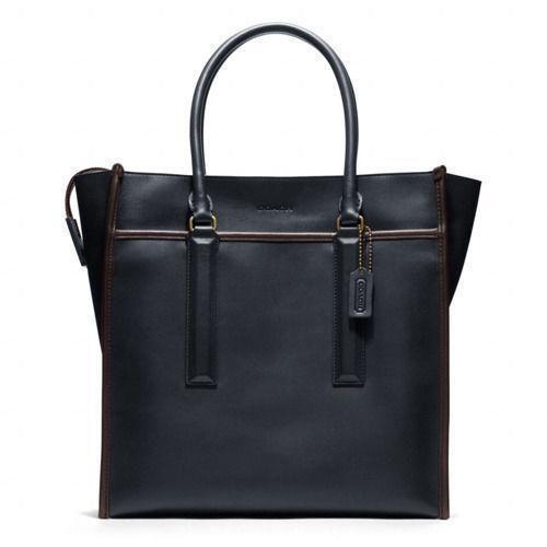 e404e912fa26 Coach Mens Leather Bag