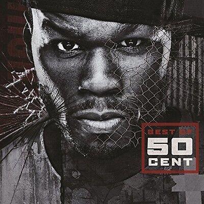 50 Cent - Best Of [New CD] (50 Cent Best Music)