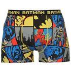 Batman Regular Size 2XL Boxer Underwear for Men
