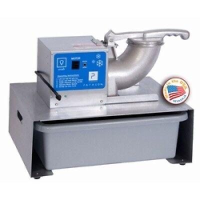 Snow Cone Machine, Port A Blast snow cone machine, paragon, USA made, snowie
