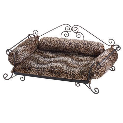 metal frame dog bed ebay