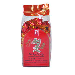 GARDEN LUCKY CANDY - CHINESE NEW YEAR SWEETS