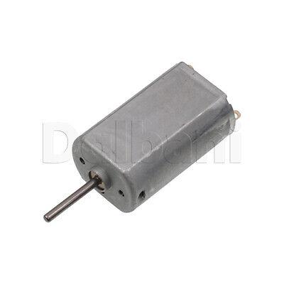 Electric Metal-brush Mabuchi Motor Ff-180sh-13260 For Diy Robotics Arduino