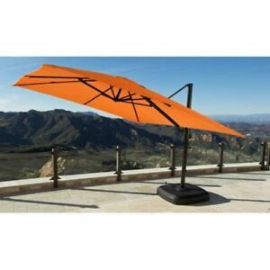 *NEW*  Portofino 10ft Resort Patio Umbrella