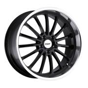 VW Transporter T5 Alloy Wheels 17