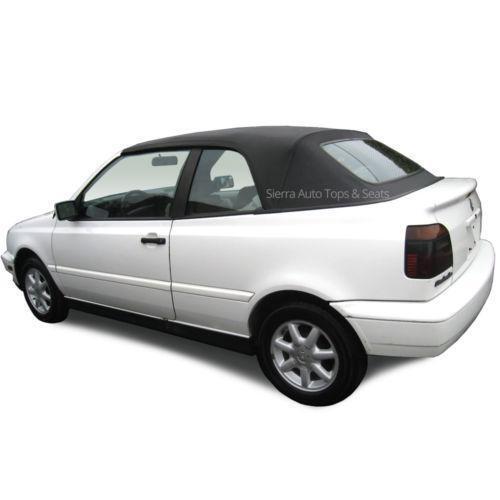 Vw Cabrio Top Sunroof Convertible Amp Hardtop Ebay